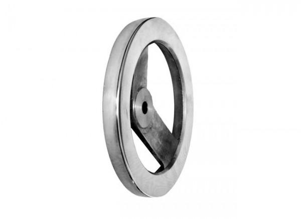 Handrad Aluminium